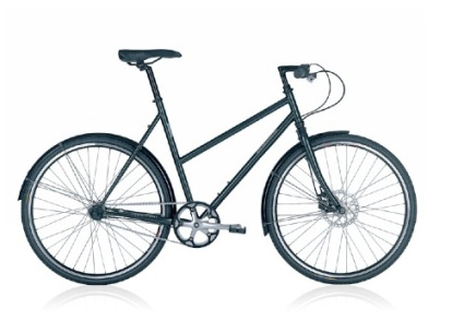 mtb cycletech simplicity lady